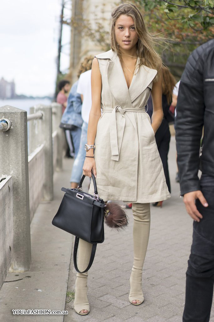 2017 Street Style You In Fashion